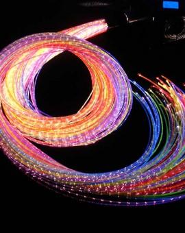 UV harness lit